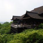清水寺に行ってきた ~京都東部旅行記 その3~