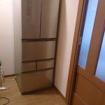 東芝の冷蔵庫『GR-432FY』を買った
