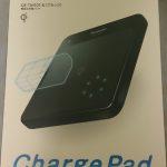 Panasonicの無接点充電パッド『QE-TM101-K』を買いました