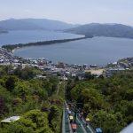 日本三景は凄かった