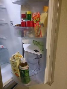 冷蔵庫に入れたらこんな感じ