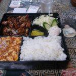 大阪北浜の『中国料理 龍門』へ行ってきた