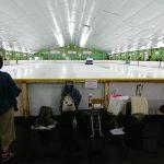 飯塚アイスパレスでフィギュアスケートを見てきた ~九州北部旅行 その2~